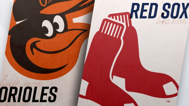 Boston Red Sox Baltimore Orioles gameday matchup