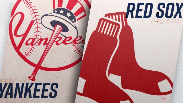 Boston Red Sox New York Yankees gameday matchup