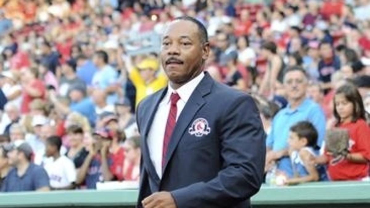 Ellis Burks Makes NESN Broadcasting Debut Ahead Of Red Sox-Orioles
