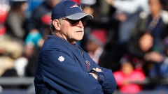 New England Patriots director of football research Ernie Adams