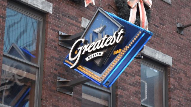 Greatest Bar Thumb