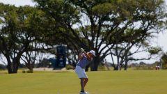 PGA Championship: Cameron Smith