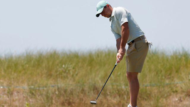 PGA Championship: Rory McIlroy