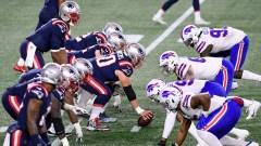 Patriots Bills