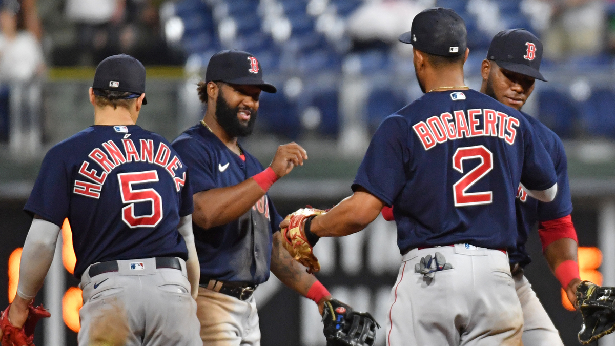 Red Sox Road Success Has Fueled Push For Best Record In MLB