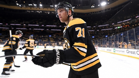 Free Agent NHL winger Taylor Hall