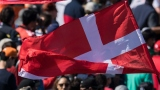 Denmark prays for Christian Eriksen