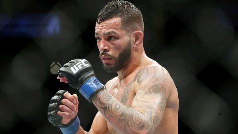 UFC Vegas 29: Dan Ige