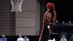 2021 NBA Draft prospect Kessler Edwards