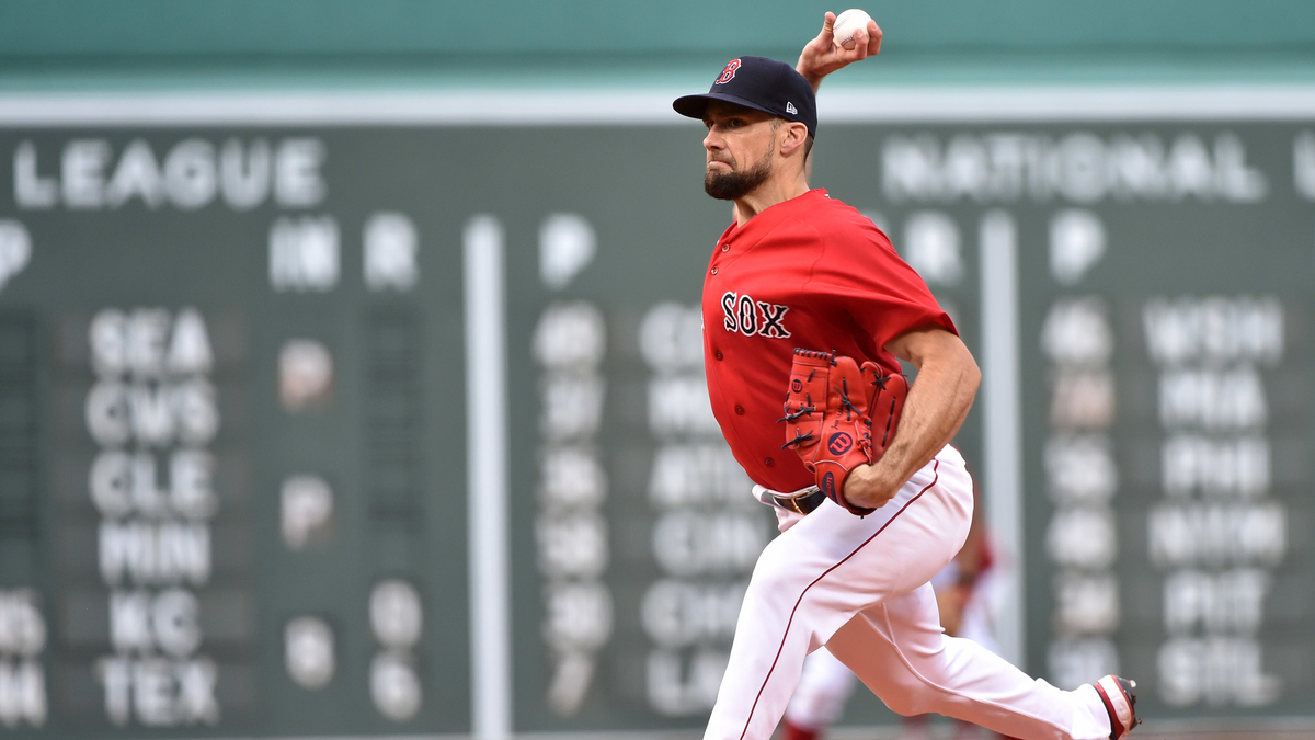 Red Sox Look To Bounce Back Wednesday Night At Fenway Park Vs. Rays