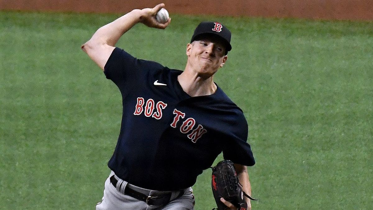 Nick Pivetta, Tanner Houck Look To Get Red Sox On Track Vs. Blue Jays
