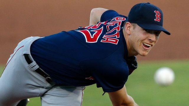 MLB Odds: Nick Pivetta