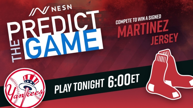 Red Sox vs. Yankees 'Predict The Game'