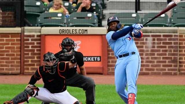 Toronto Blue Jays First Baseman Vladimir Guerrero Jr.
