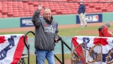 Red Sox broadcaster Jerry Remy