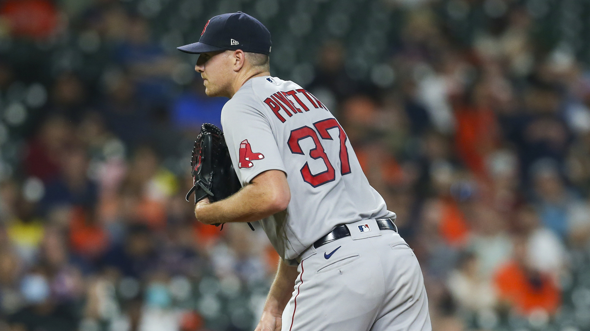 Red Sox Go For Third Straight Win Vs. Twins With Nick Pivetta On Hill