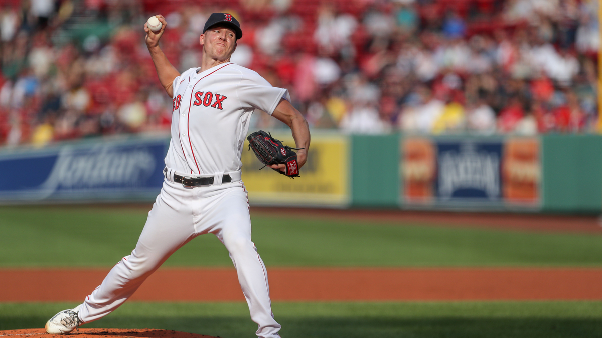 Nick Pivetta Takes Hill For Red Sox Against Blue Jays In Search Of Ninth Win