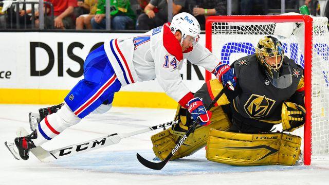 Montreal Canadiens center Nick Suzuki