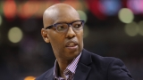 Los Angeles Clippers assistant coach Sam Cassell
