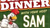 Chicken Dinner Podcast
