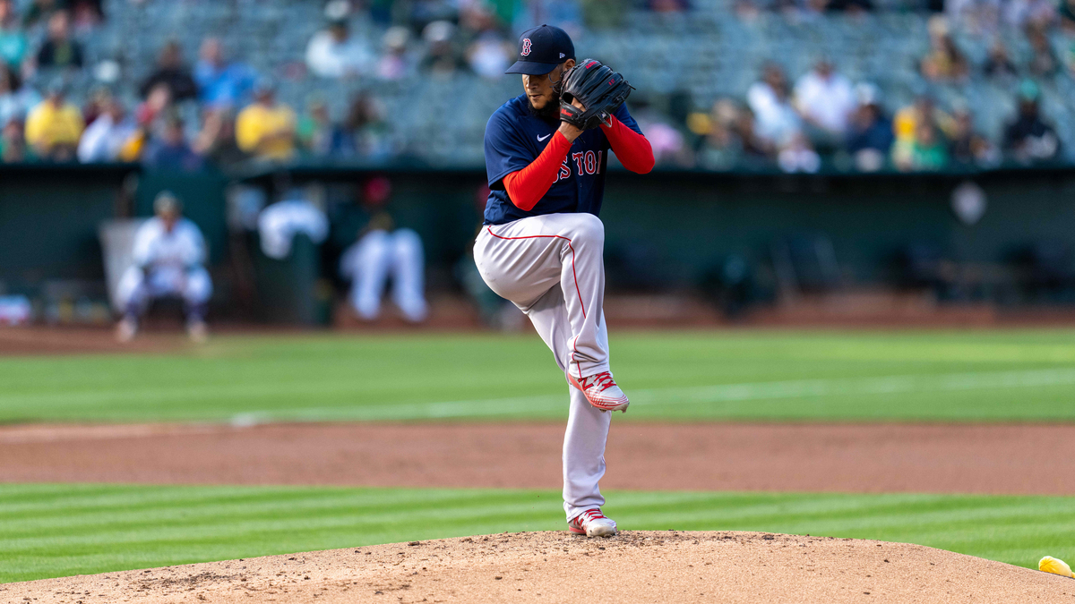 Red Sox Look To Snap Out Of Losing Steak On Road Wednesday Vs. Tigers