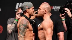 UFC 264: Poirier vs. McGregor