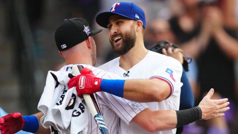MLB Trade Deadline 2021: Trevor Story, Joey Gallo
