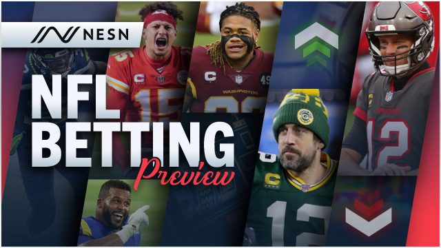 2021 NFL Betting Preview