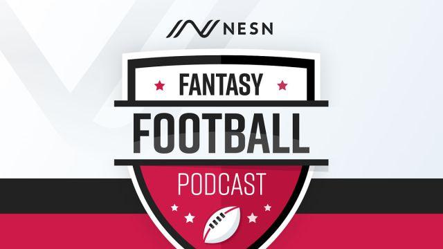 NESN Fantasy Football Podcast