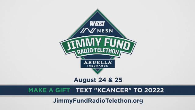 Jimmy Fund Radio Telethon