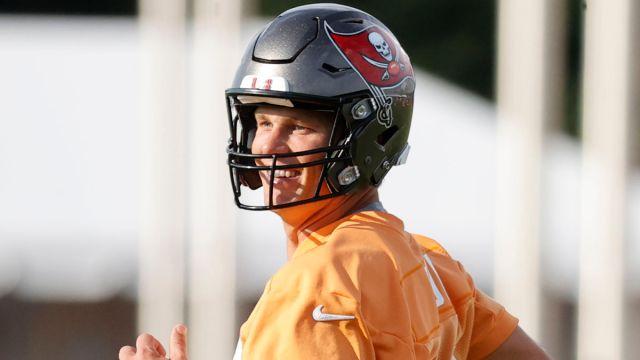 NFL Odds: Tom Brady