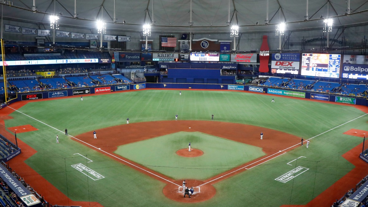Red Sox Begin Critical Four-Game Series Monday Night Against Rays