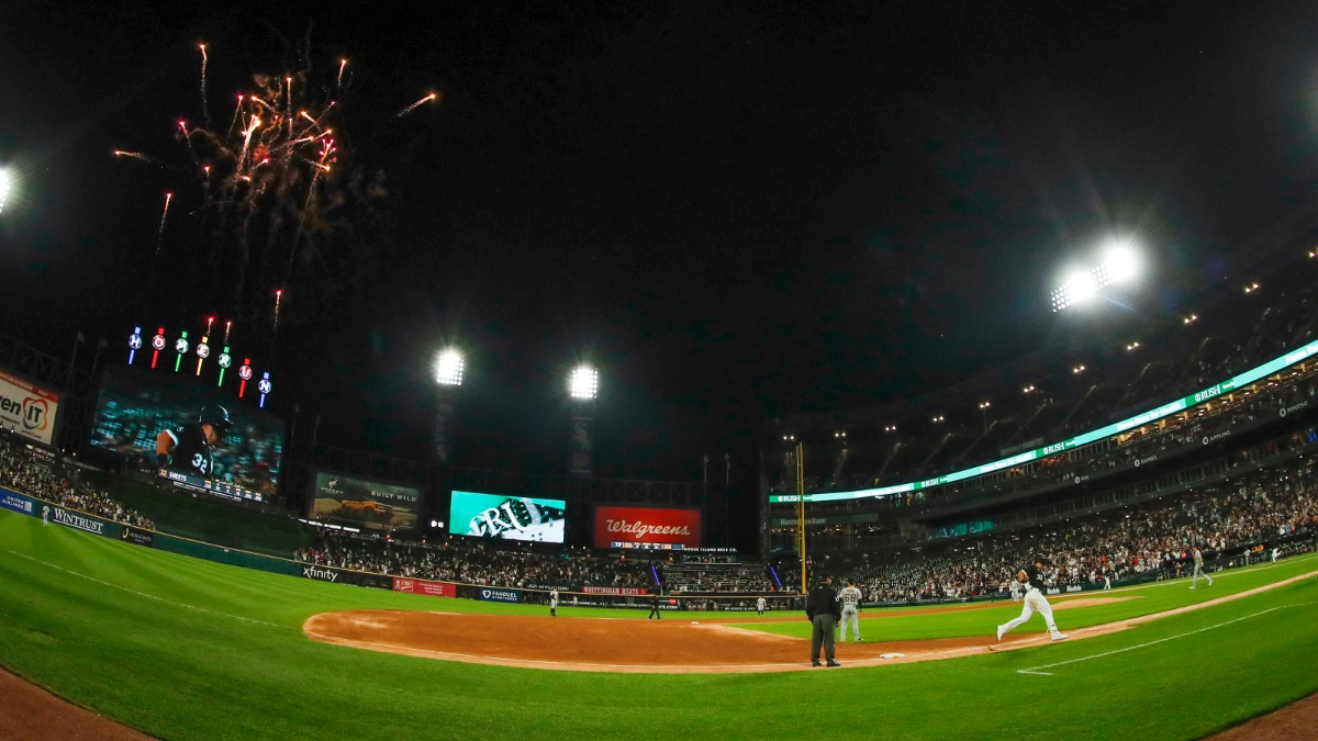 Red Sox To Begin Penultimate Road Trip Of 2021 Friday Against White Sox