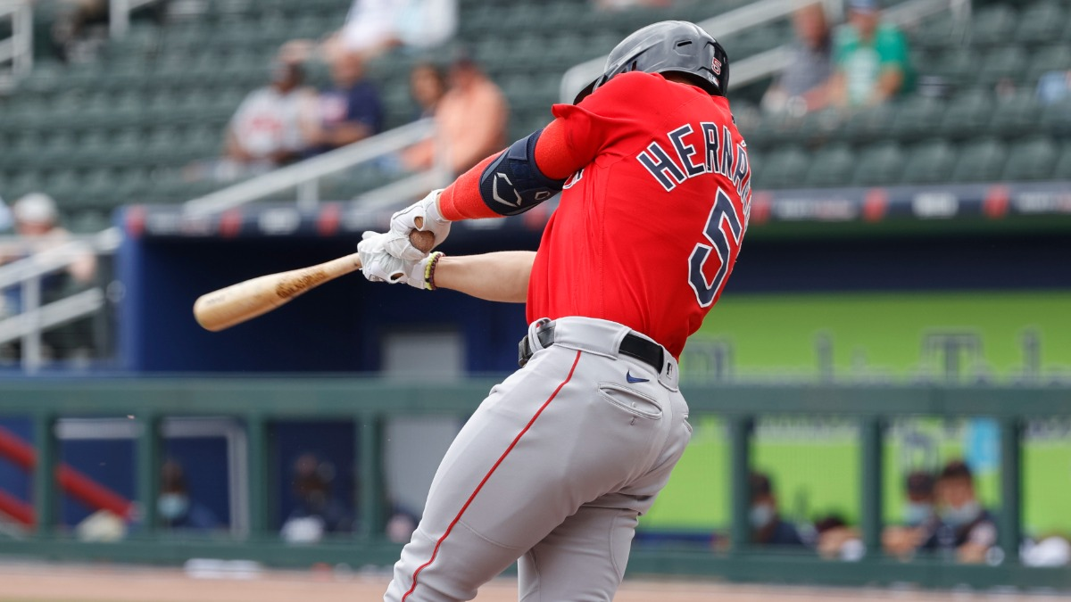 Red Sox Set To Start Getting Reinforcements Back As They Take On Rays