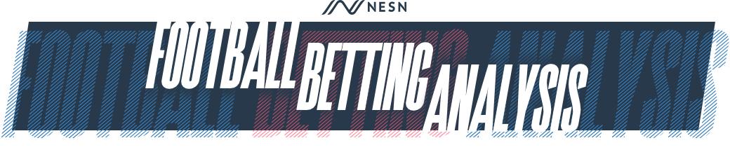 NESN's Football Betting Analysis