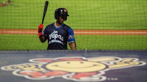 Boston Red Sox shortstop Jeter Downs