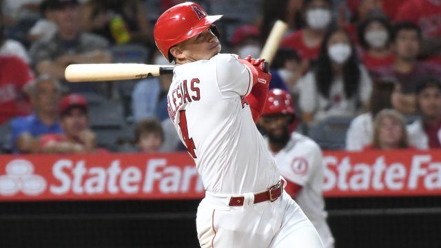 Boston Red Sox shortstop José Iglesias
