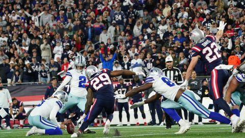 Cowboys-Patriots