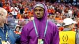 Houston Texans quarterback Deshaun Watson