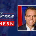 NESN Tom Cardon Podcast