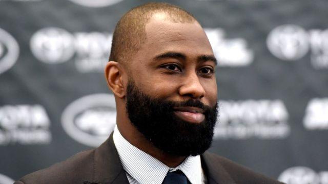 Former NFL cornerback Darrelle Revis