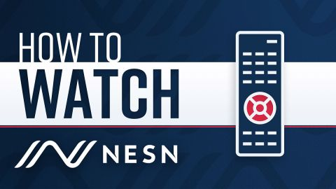 NESN How To Watch Graphic